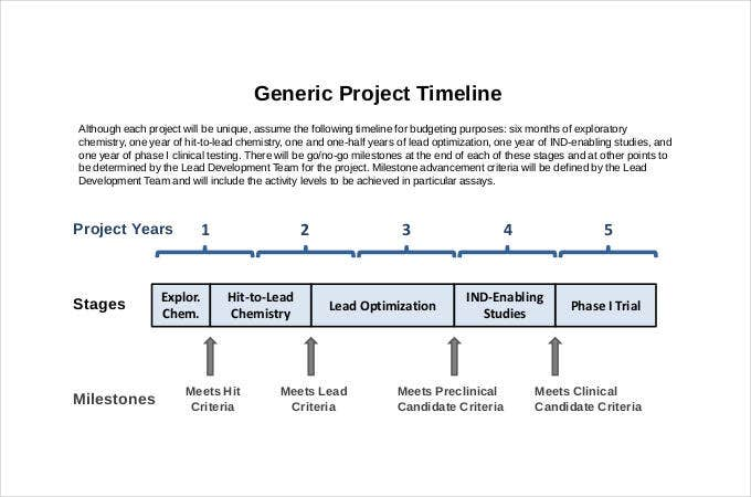 generic-project-timeline