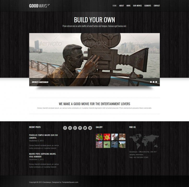 goodways entertainment and film wordpress theme 788x780