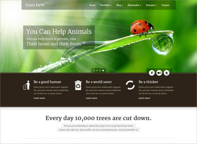 green earth responsive wordpress theme 58 788x579