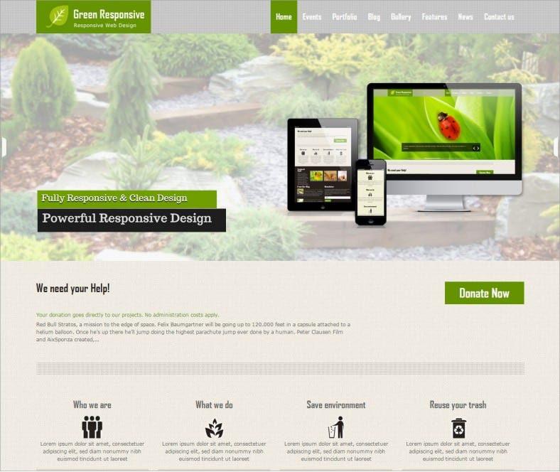 green responsive wordpress theme 75 788x664
