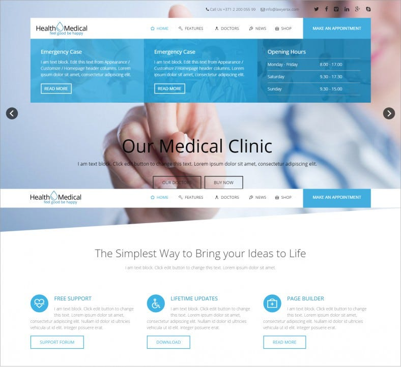 health medical acupuncture wordpress theme 58 788x722