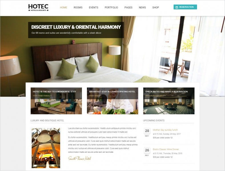 hotec drag and drop drupal template 788x600
