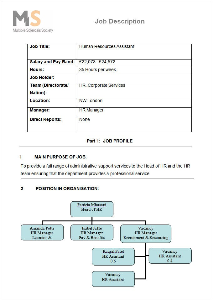 Best Photos Of Hr Intern Job Description Template Hr Intern Job – Hr Intern Job Description