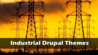 industrialdrupaltemplate1