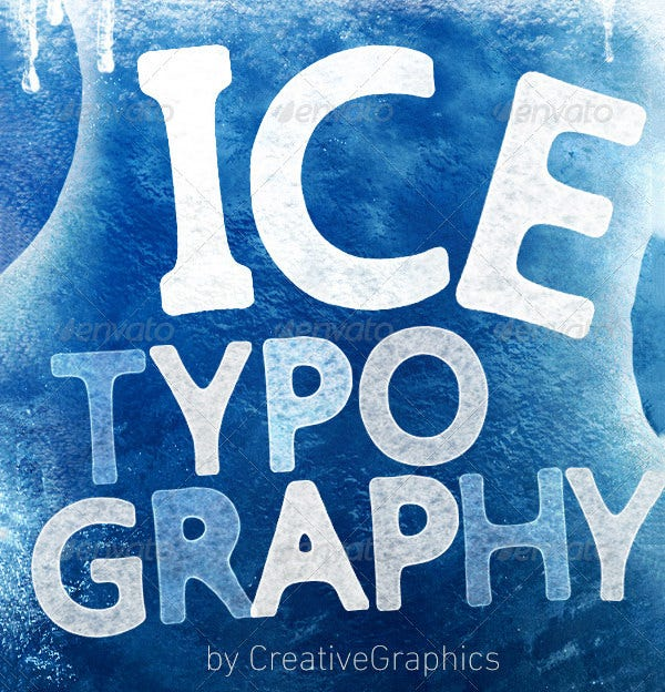 large alphabet letters template