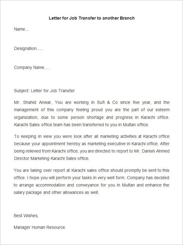 formal letter of application for a job on a cruise ship