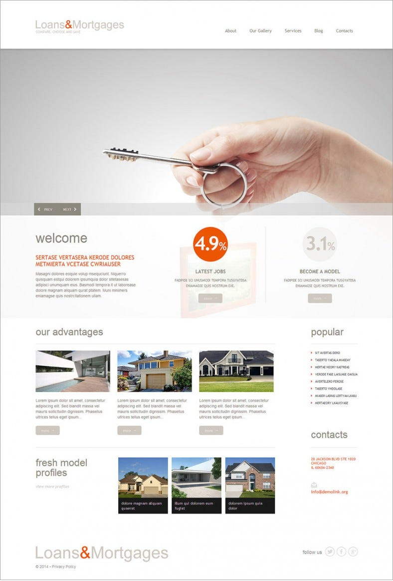 loan mortgage responsive wordpress theme 751 788x1164