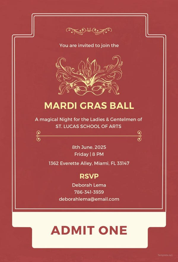 mardi-gras-style-ticket-invitation-template