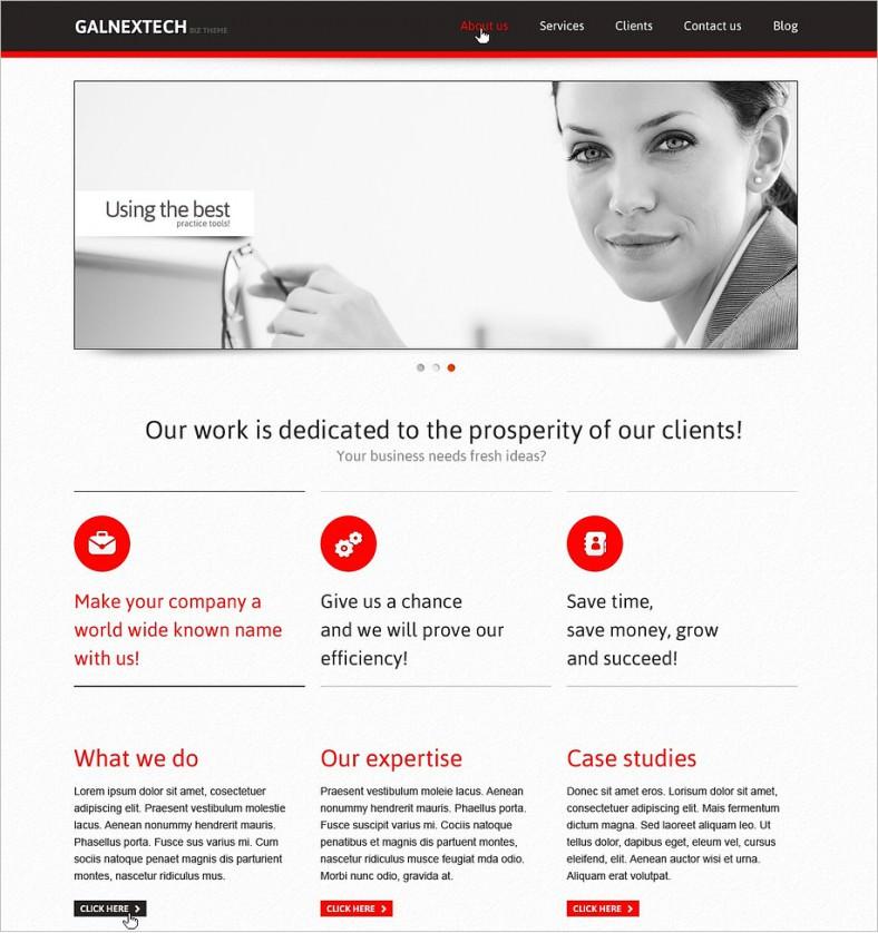minimalist marketing company joomla theme 75 788x838