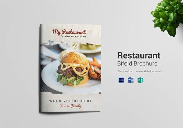 modern-restaurant-bi-fold-psd-brochure-desing