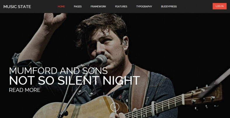 music state social media wordpress themes 788x406