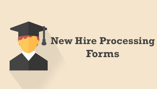 newhireprocessingforms