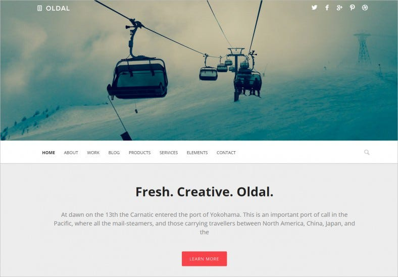 oldal business ecommerce drupal theme1 788x548