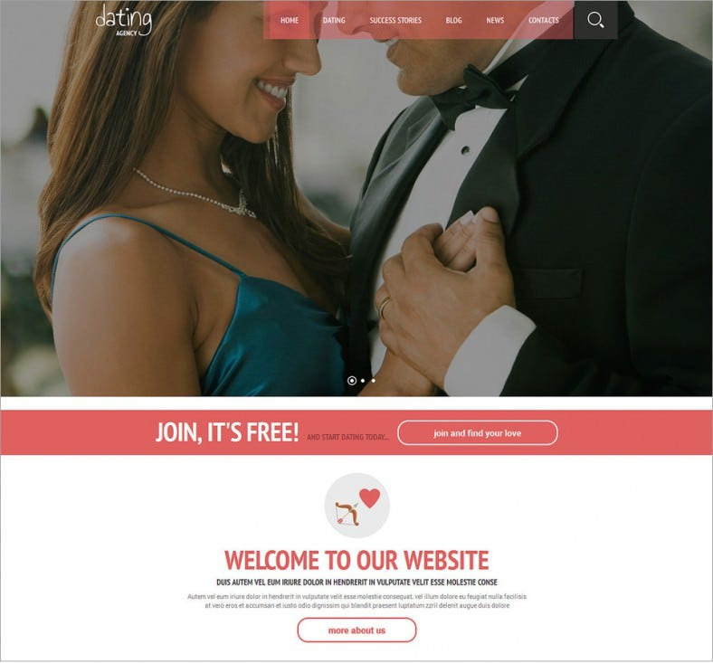 online romantic wordpress theme 75 788x733