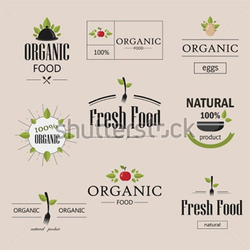 22+ Food Label Templates - Free PSD, EPS, AI, Illustrator
