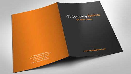 13 presentation folder psd templates  u0026 designs