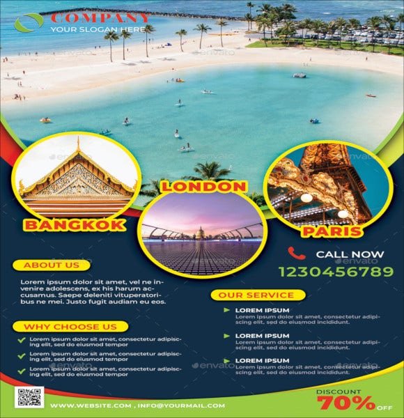 psd-travel-flyer-template