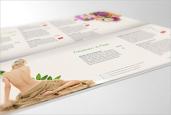 palenque spa menu template