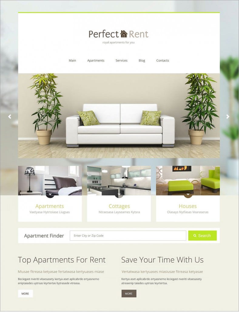 perfect rent green responsive wordpress theme 75 788x1028