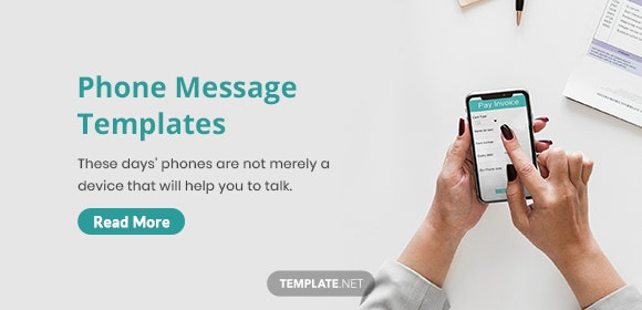 phonemessagetemplates
