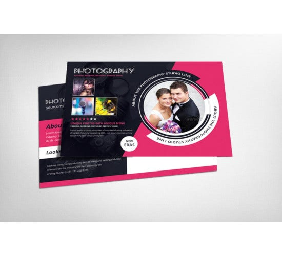 photography-postcard-template