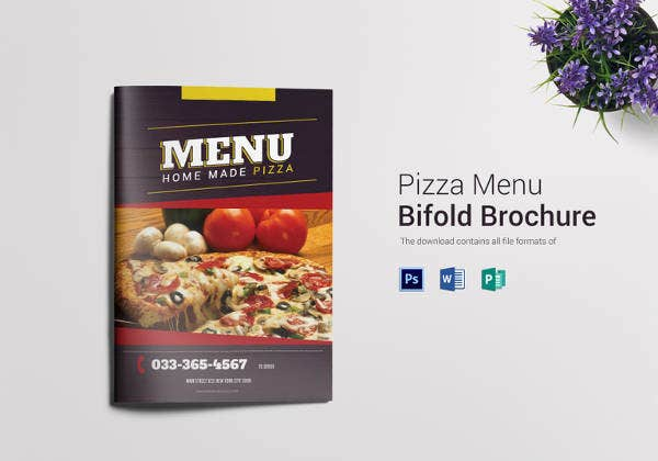 pizza-bifold-menu-design-template