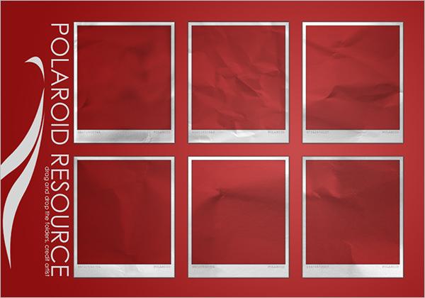 polaroid resource template
