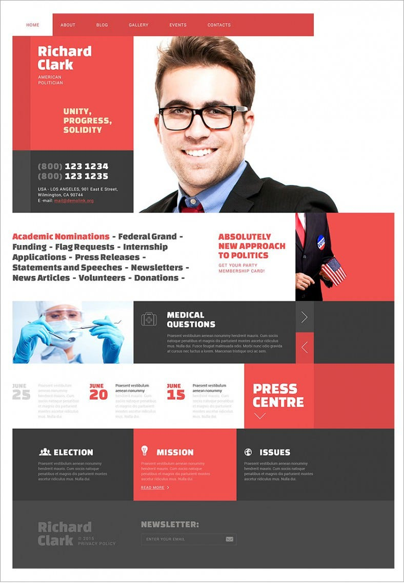 politicss red responsive wordpress theme 75 788x1135