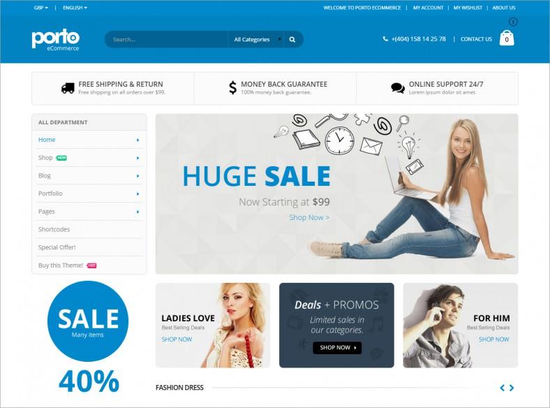 porto blue responsive wordpress theme 58 788x584