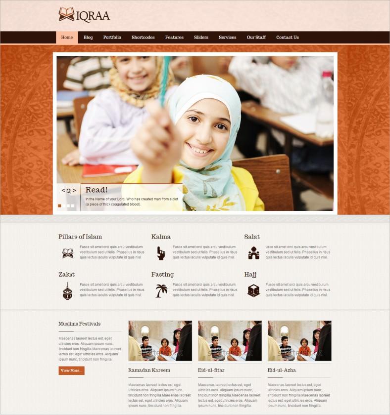 premium arabic wordpress theme 45 788x840