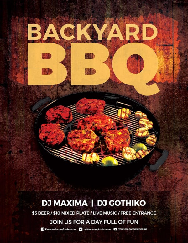premium-backyard-bbq-party-flyer-template
