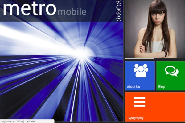 premium-joomla-mobile-template