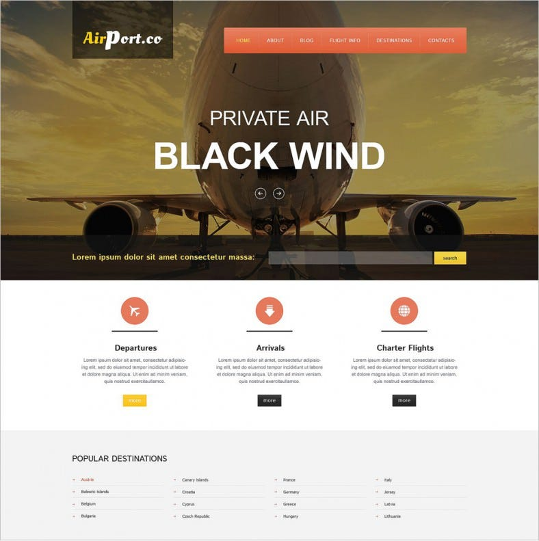 premium travel drupal template 75 788x791