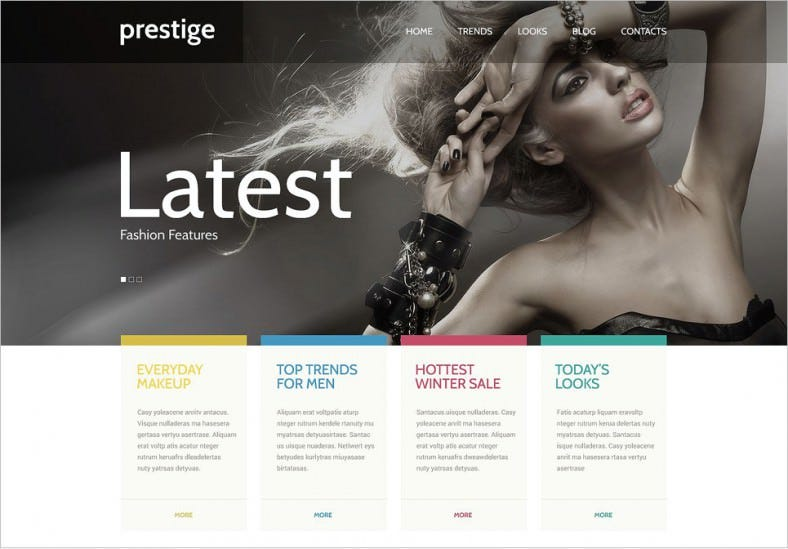 prestige for selling products responsive wordpress theme 788x549