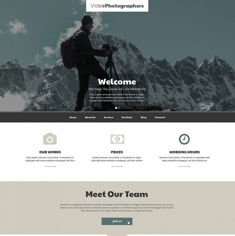 pro video photo drupal template 75 788x792