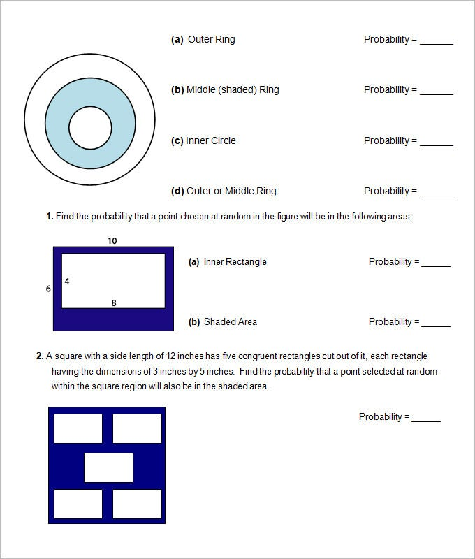 Fantastic Secondary School Maths Worksheets Contemporary - Worksheet ...