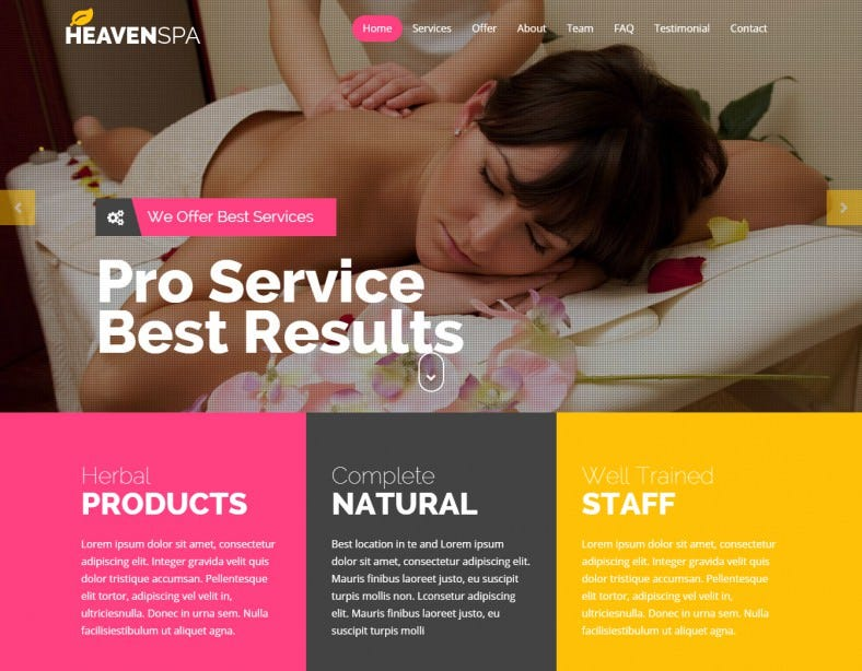 products services landing page 788x614