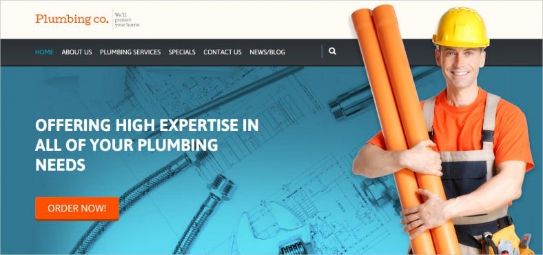 professional work with quality theme 75 788x370