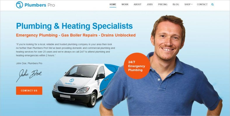 reliable emergency plumbing with services 49 788x399