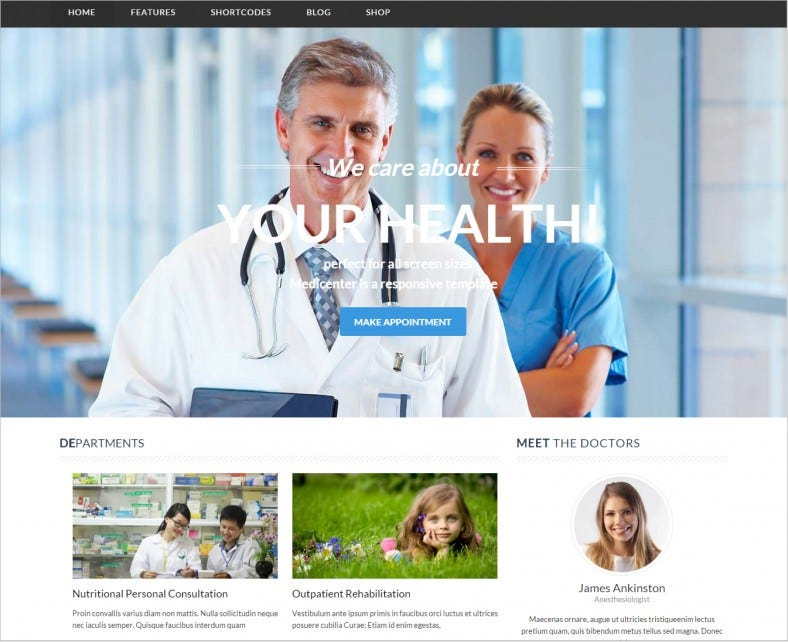 responsive pharmacy joomla template 53 788x642