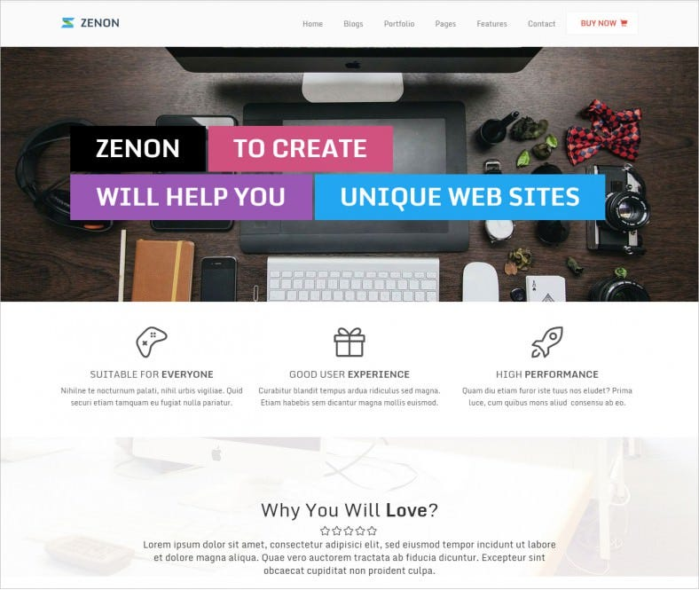 responsive zenon drag and drop drupal template 48 788x665