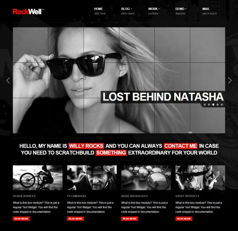 rockwell dark black responsive wordpress theme 48 788x766