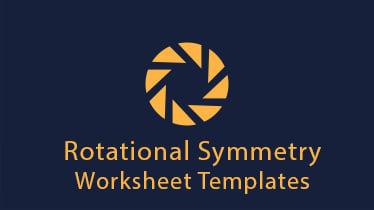 rotationalsymmetryworksheettemplates