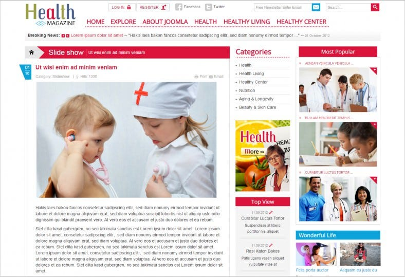 sj healthcare medical magazine template 39 788x539