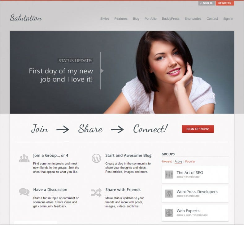 salutation social media responsive wordpress theme 63 788x729