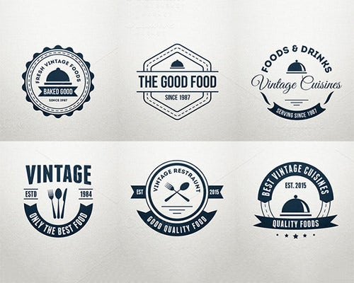 20+ Food Label Templates - Free PSD, EPS, AI, Illustrator ...
