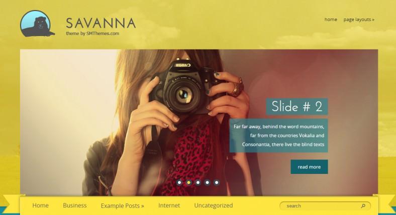 savanna responsive wordpress theme 39 788x429
