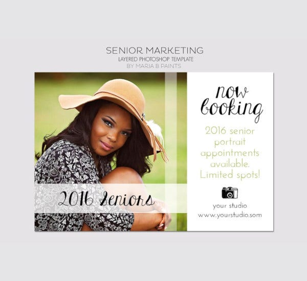 senior-photography-postcard-template