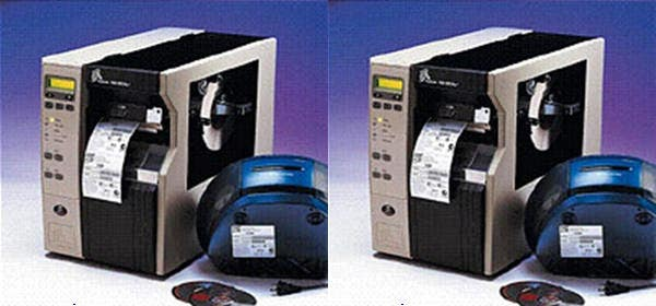 shipping label printer supplier