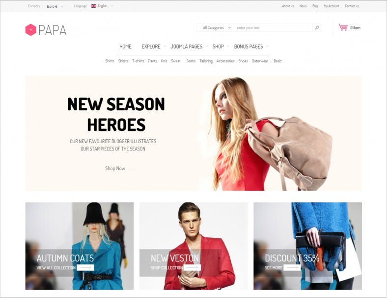 simple retail responsive joomla theme 48 788x608